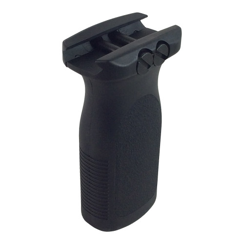 FMA FVG VERTICAL FOREGRIP - BLACK for $19.99 at MiR Tactical