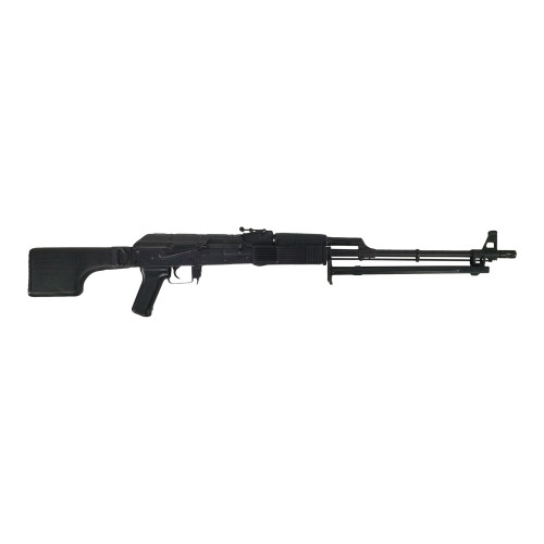 LCT RPKS74M NV AIRSOFT LMG AEG - BLACK for $324.99 at MiR Tactical