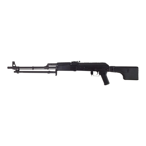 LCT RPKS74M NV AIRSOFT LMG AEG - BLACK