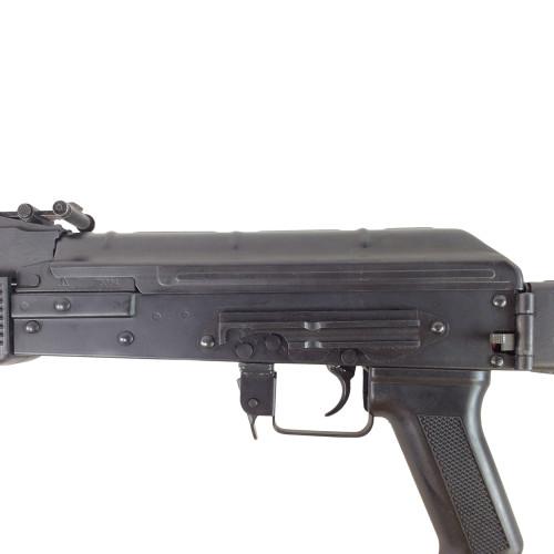 LCT RPKS74M NV AIRSOFT LMG AEG - BLACK