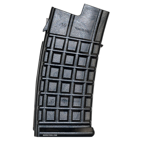 SENTINAL GEARS 80 ROUND MID CAPACITY AUG AIRSOFT MAGAZINE - BLACK for $10.99 at MiR Tactical
