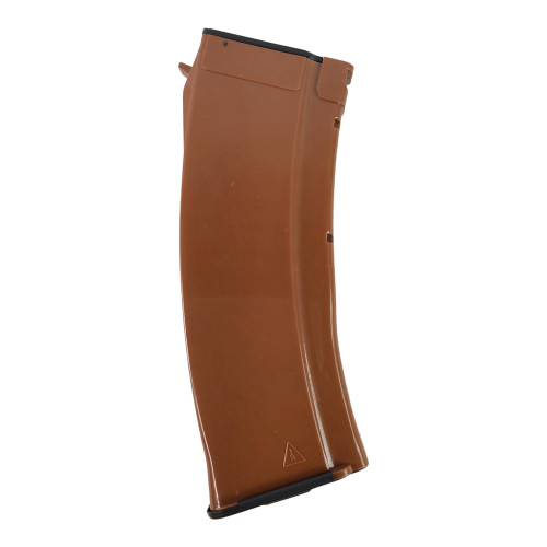 SENTINAL GEARS 70 ROUND LOW CAPACITY AK-74 AIRSOFT MAGAZINE - BAKELITE for $10.99 at MiR Tactical