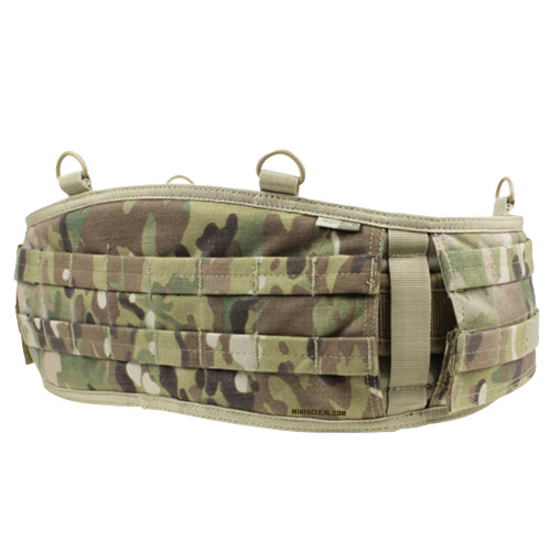 GEN II BATTLE BELT MULTICAM MEDIUM