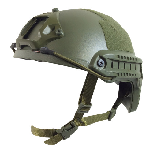 AIRSOFT HELMET MH STYLE V3 OD for $34.99 at MiR Tactical