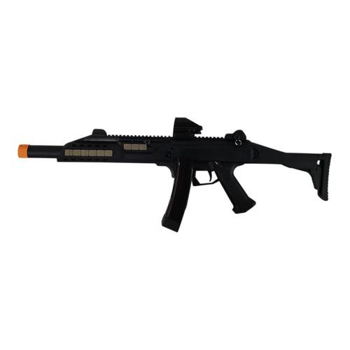 ASG EVO BET CERTIFIED USED AIRSOFT