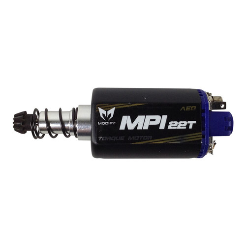 MODIFY MPI 22T LONG MOTOR