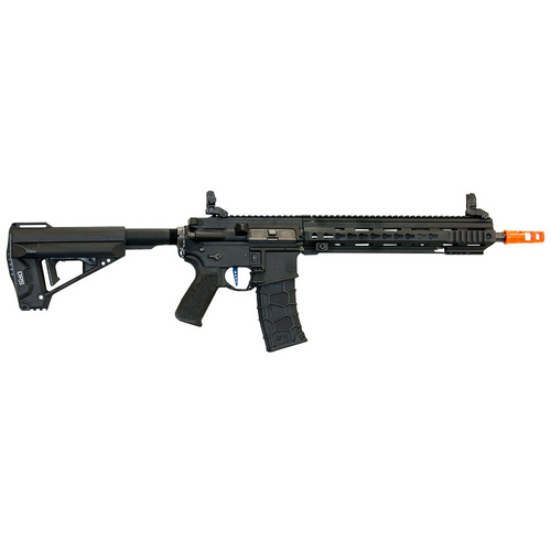 CALIBER CARBINE DMR AEG - BLACK for $1299.99 at MiR Tactical