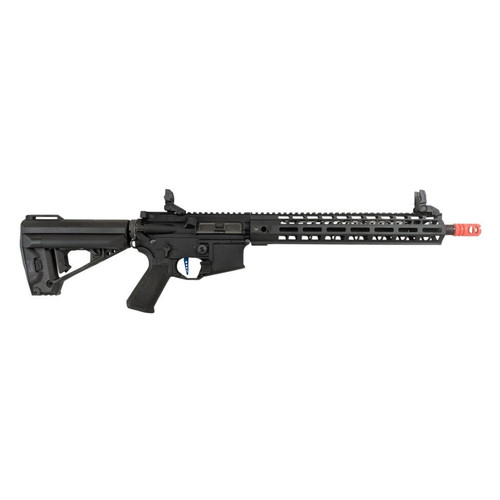 SABER CARBINE DMR AEG - BLACK for $1299.99 at MiR Tactical