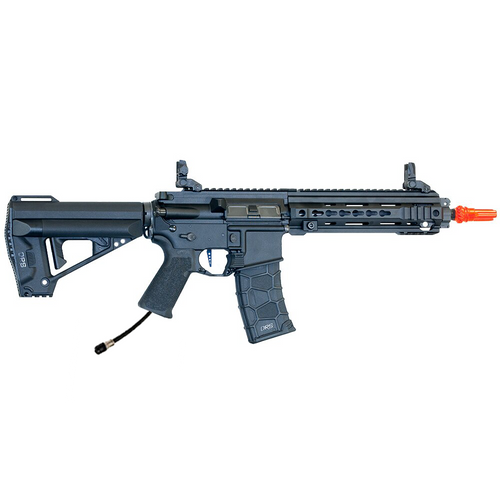 CALIBER CQB FUSION - BLACK for $1299.99 at MiR Tactical