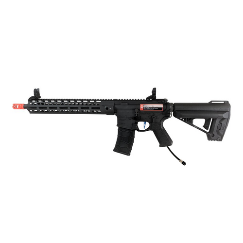 SABER CARBINE FUSION - BLACK for $1299.99 at MiR Tactical