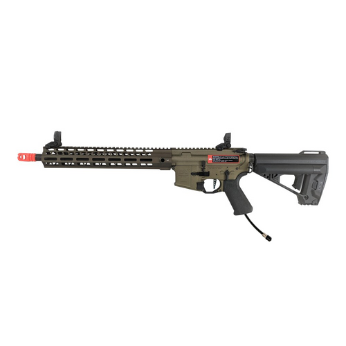 SABER CARBINE FUSION - TAN for $1299.99 at MiR Tactical
