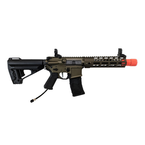 SABER CQB FUSION - TAN for $1299.99 at MiR Tactical