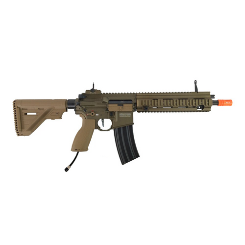 416A5 FUSION - TAN for $1499.99 at MiR Tactical