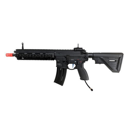 416A5 FUSION - BLACK for $1499.99 at MiR Tactical
