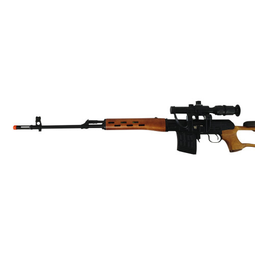 CYMA SVD CERTIFIED USED AIRSOFT for $234.99 at MiR Tactical