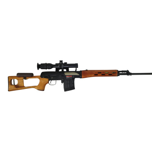 CYMA SVD CERTIFIED USED AIRSOFT