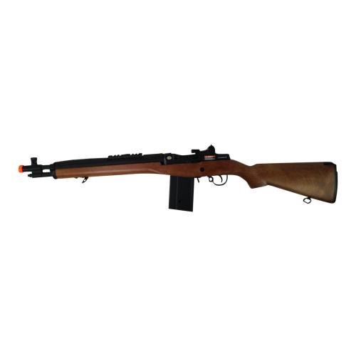 CYMA M14 WOOD AEG CERTIFIED USED AIRSOFT
