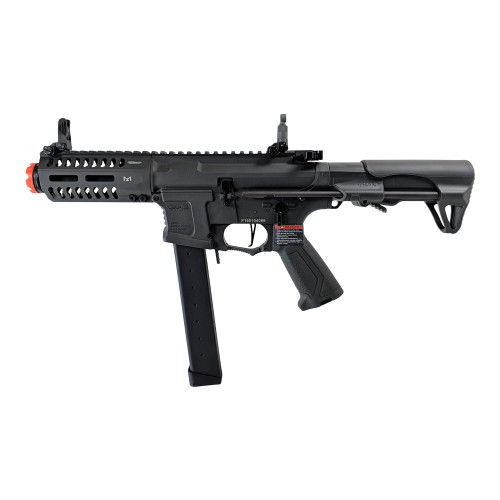GG ARP 9 GRAY AEG CERTIFIED USED AIRSOFT for $194.99 at MiR Tactical