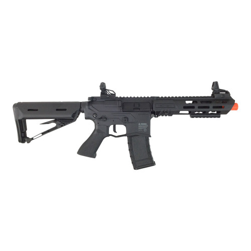 VALKEN BATTLE MACHINE KILO V2.0 M4/M16 AIRSOFT CARBINE AEG - BLACK