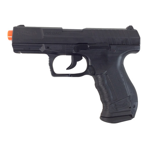UMAREX WALTHER P99 CO2 BLOWBACK AIRSOFT PISTOL - BLACK