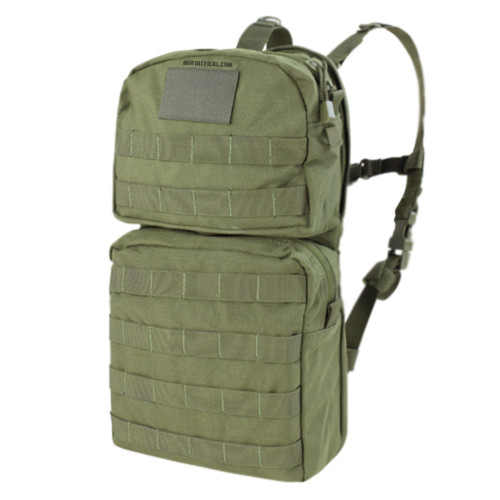 HYDRATION CARRIER 2 OD for $39.99 at MiR Tactical