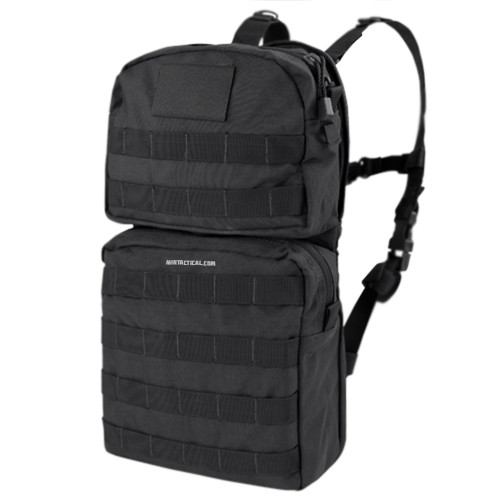 HYDRATION CARRIER 2 BLACK