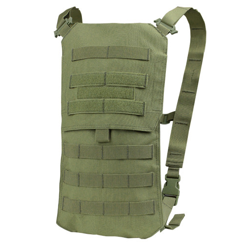 OASIS HYDRATION CARRIER OD for $34.99 at MiR Tactical