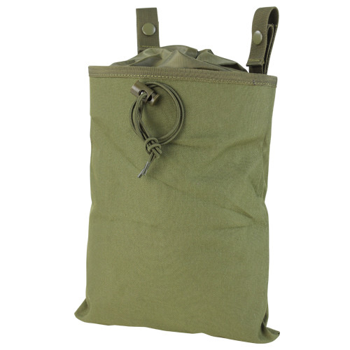 3 FOLD MAG RECOVERY POUCH OD for $17.99 at MiR Tactical