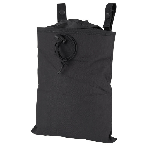 3 FOLD MAG RECOVERY POUCH BLACK for $17.99 at MiR Tactical
