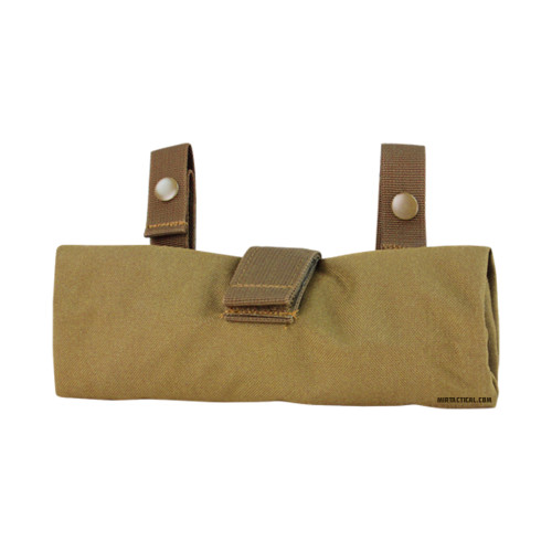 3 FOLD MAG RECOVERY POUCH COYOTE for $17.99 at MiR Tactical