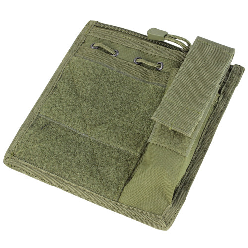 ADMIN POUCH OD for $14.99 at MiR Tactical