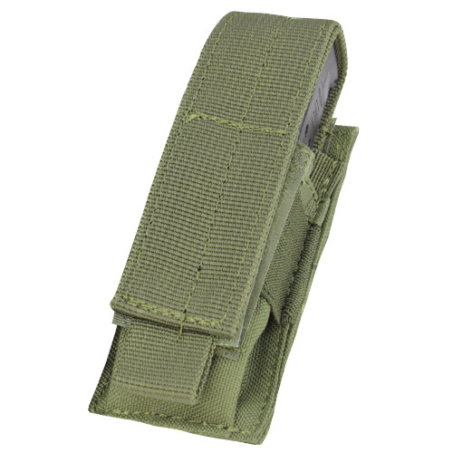 SINGLE PISTOL MAG POUCH OD
