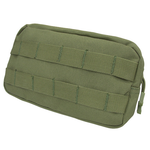 UTILITY POUCH OD for $14.99 at MiR Tactical