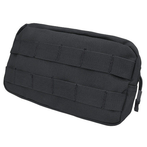 UTILITY POUCH BLACK for $14.99 at MiR Tactical