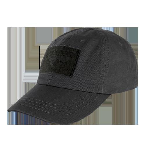 TACTICAL CAP BLACK for $11.99 at MiR Tactical