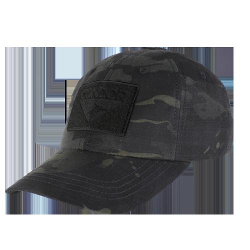 TACTICAL CAP MULTICAM BLACK for $14.99 at MiR Tactical