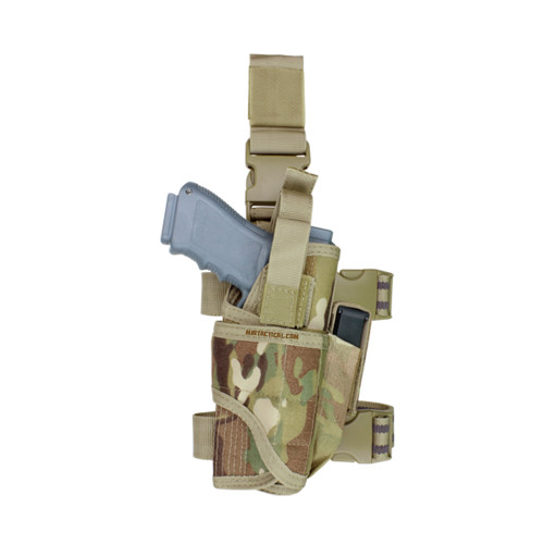 TACTICAL LEG HOLSTER MTC for $27.99 at MiR Tactical