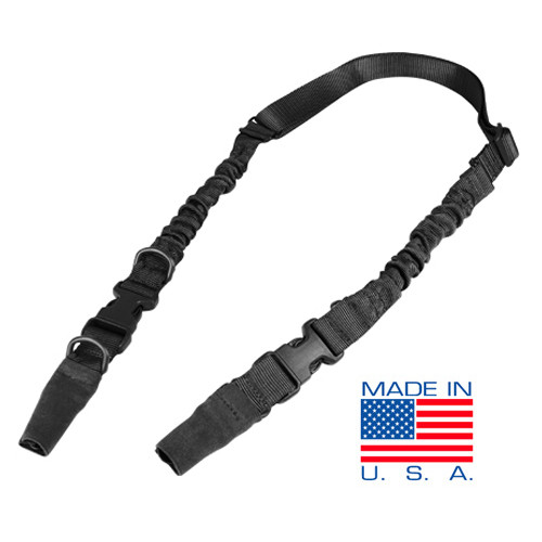 CBT BUNGEE SLING BLACK for $29.99 at MiR Tactical