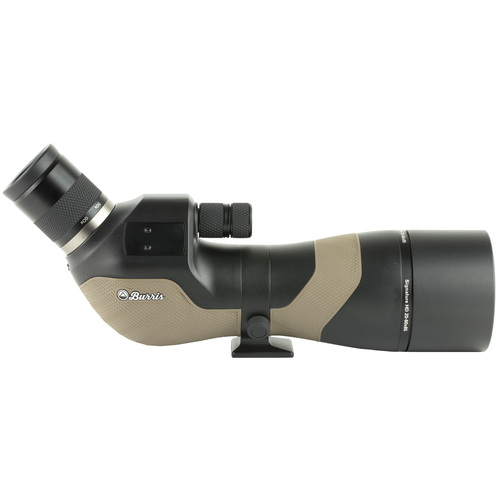 Burris Spotter Signature Hd 20-60x85