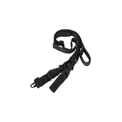 STRYKE SINGLE BUNGEE SLING BLACK for $33.99 at MiR Tactical