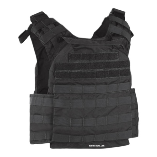 CYCLONE PLATE CARRIER BLACK