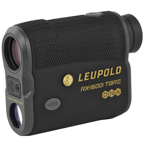 Leup Rx-1600i Tbr/w Rangefinder