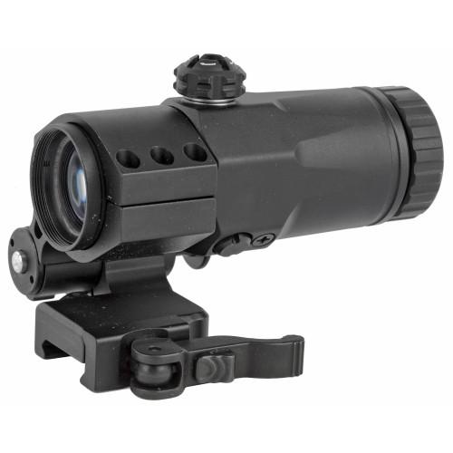 Meprolt 3x Magnifier W/ Flip Mount