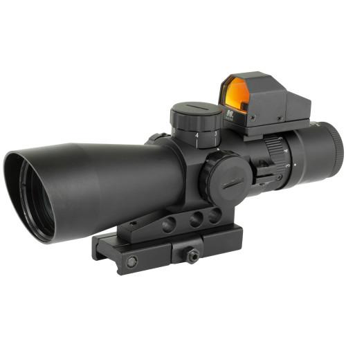 Ncstar Uss G2 P4 Sniper 3-9x42