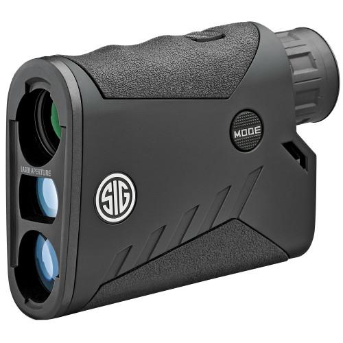 Sig Kilo1000 5x20 Rangefinder Blk