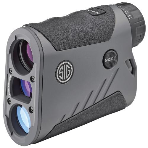 Sig Kilo1600 6x22 Rangefinder Blk