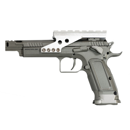 TANFOGLIO GOLD CUSTOM 4.5MM AIRGUN