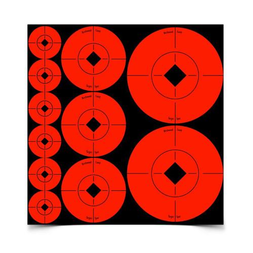 B/c Target Spots Assortment