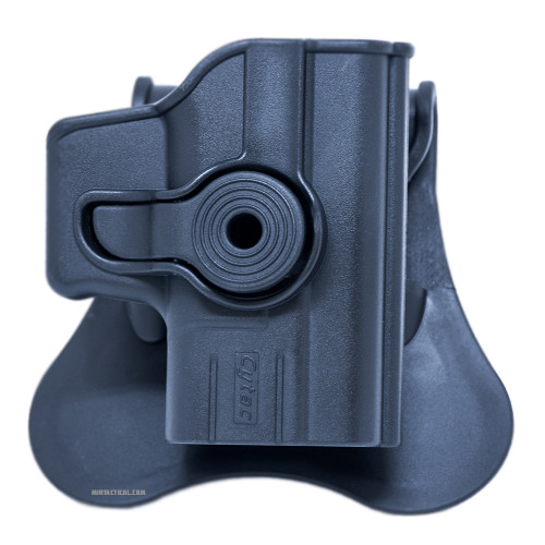 SPRINGFIELD XD40 TACTICAL HOLSTER