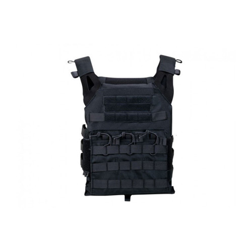 LOW PROFILE JPC CARRIER BLACK for $59.99 at MiR Tactical